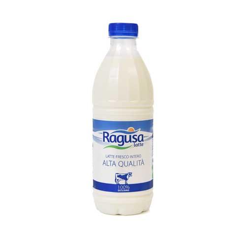 Latte fresco intero Ragusa Latte