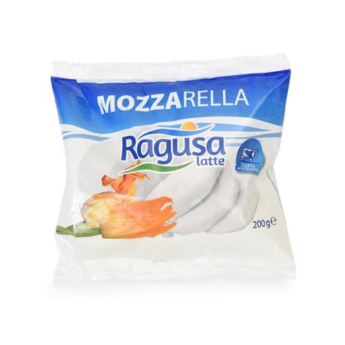 Mozzarella Ragusa Latte