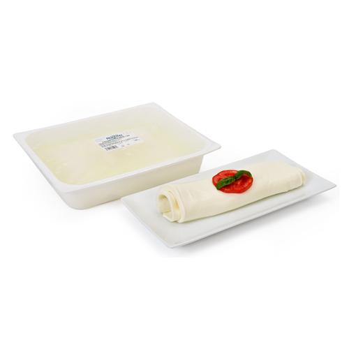 Mozzarella cubettata Ragusa Latte